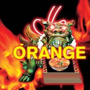 橘子新樂團的專輯Orange