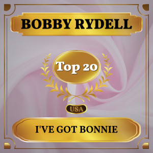 Album I've Got Bonnie from Bobby Rydell