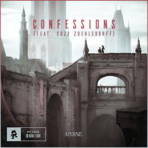 Album Confessions from Cozi Zuehlsdorff