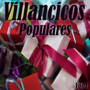 Album Villancicos Populares, Vol. 1 from Los Cantaseries