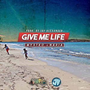 Album Give Me Life from Mystro