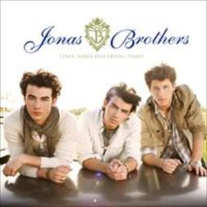 Lines, Vines and Trying Times 2009 Jonas Brothers