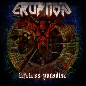 Album Lifeless Paradise from Eruption
