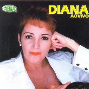 Album Ao Vivo from Diana