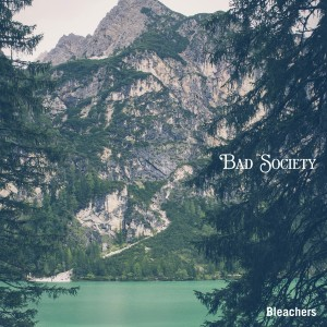 Album Bad Society from Bleachers