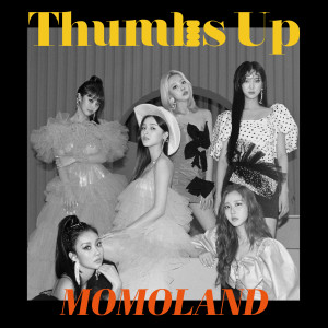 Album Thumbs Up from 모모랜드