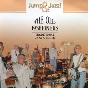 Album Jump & Jazz from The Old Fashioners