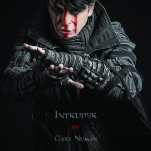 Album Intruder (Edit) from Gary Numan