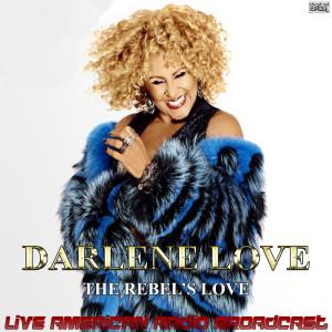 Album The Rebel's Love (Live) from Darlene Love