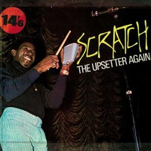Album Scratch The Upsetter Again from Lee Perry
