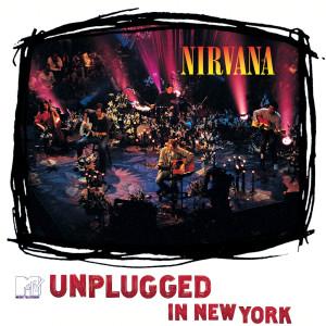 MTV Unplugged In New York (25th Anniversary) dari Nirvana