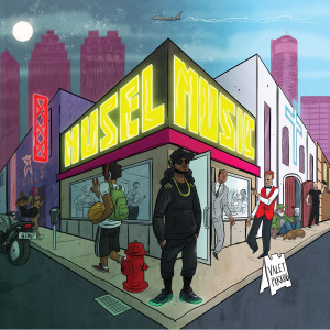 Album Husel Music (Explicit) from The Husel