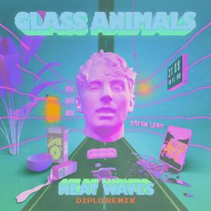 Album Heat Waves from Glass Animals