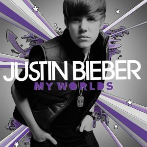 My Worlds 2010 Justin Bieber