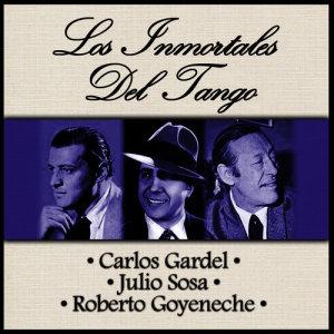 Julio Sosa的專輯Los Inmortales del Tango