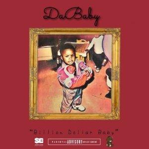 DaBaby的專輯Billion Dollar Baby