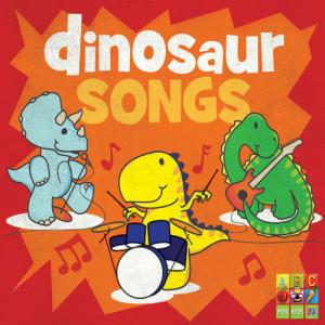 Album Dinosaur Songs from Juice Music
