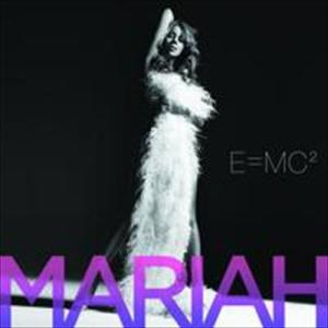 E=MC² 2008 Mariah Carey