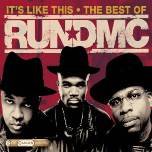 Run-DMC的專輯It's Like This - The Best Of