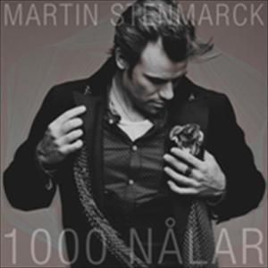 1000 nålar 2009 Martin Stenmarck