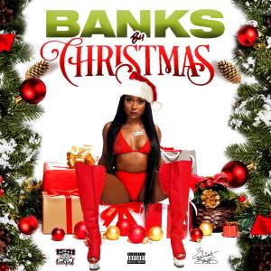 Banks B4 Christmas - EP dari Erica Banks