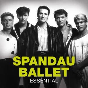 收聽Spandau Ballet的True (Single Edit)歌詞歌曲