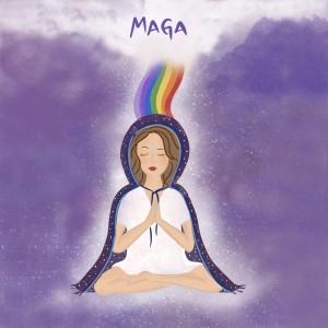 Album El Juego de la Vida from Maga