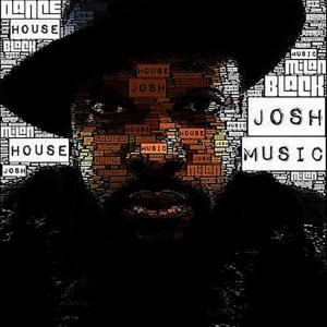 Album The Black Electronica EP from Josh Milan