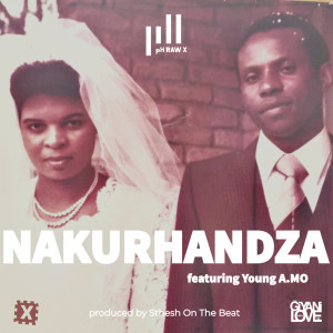 Album Nakurhandza from pH Raw X