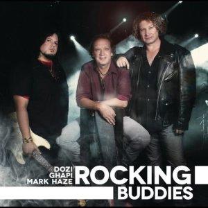 Album Rocking Buddies from Dozi