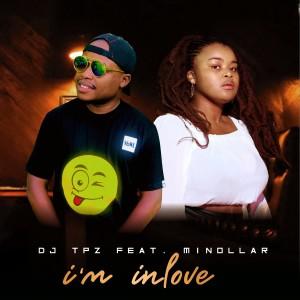 Album I'm In Love from DJ TPZ