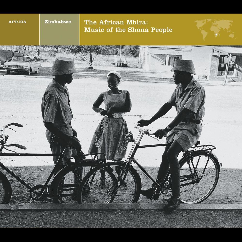 ฟังเพลงอัลบั้ม ZIMBABWE The African Mbira: Music of the Shona People