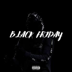 Album Black Friday from Yanko