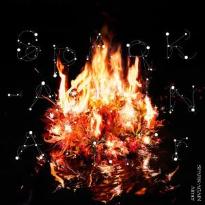 Aimer的專輯SPARK-AGAIN