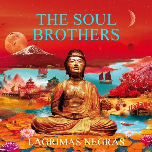 Album Lagrimas Negras from The Soul Brothers