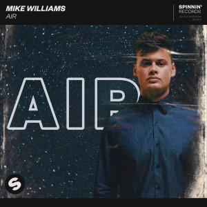 Mike Williams的專輯AIR