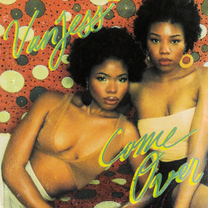 Listen to Come Over song with lyrics from VanJess