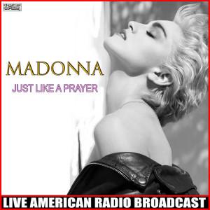 Madonna的專輯Just Like a Prayer
