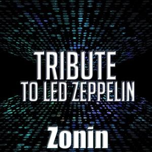 Album Tribute to Led Zeppelin from Zonin