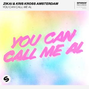 Album You Can Call Me Al from Kris Kross Amsterdam