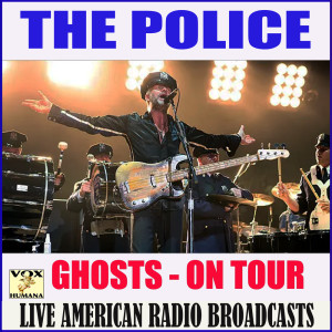 Album Ghosts on Tour from The Police