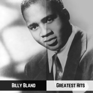 Album Greatest Hits from Billy Bland