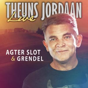 Album Agter slot & Grendel (Live) (Live) from Theuns Jordaan