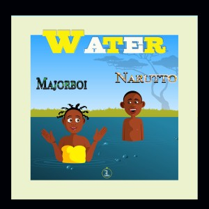 Album Water from Majorboi