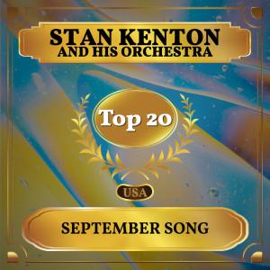 Album September Song from Stan kenton