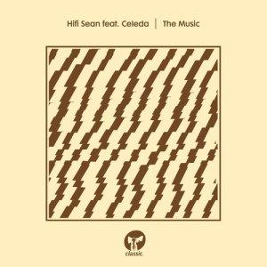 Album The Music (feat. Celeda) from Hifi Sean