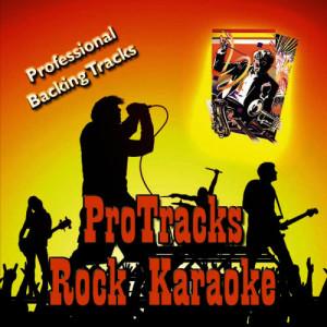 ProTracks Karaoke的專輯Karaoke - Rock December 2001