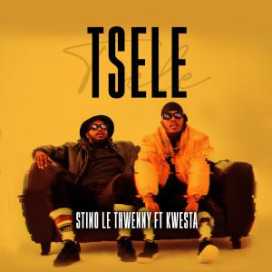 Album Tsele (Explicit) from Kwesta