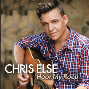 Album Hoor My Roep from Chris Else