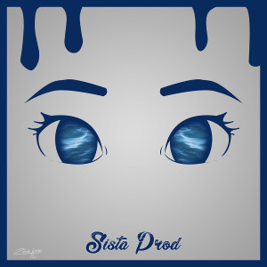 Album Eyes Blue Like The Atlantic (feat. Subvrbs) from Sista Prod